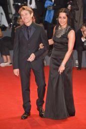 "Giada Colagrande – ""At Eternity's Gate"" Premiere at Venice Film Festival"