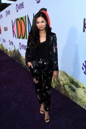 "Grace Song – ""Kidding"" TV Show Premiere in LA"