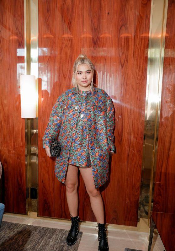 Hayley Kiyoko – Lynn Hirschberg and W Magazine's It Girls Celebartion in NY