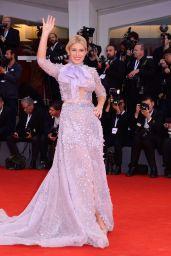 "Hofit Golan – ""At Eternity's Gate"" Premiere at Venice Film Festival"