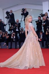 "Hofit Golan - ""Roma"" Premiere at 75th Venice International Film Festival"