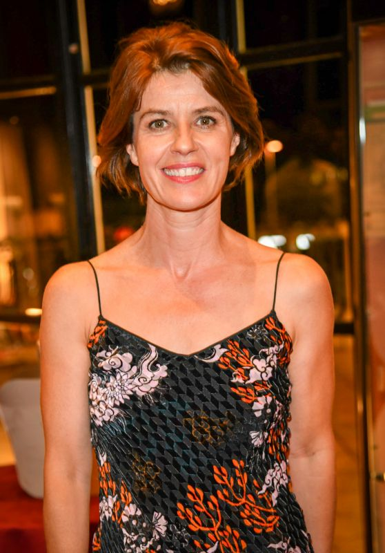 Irene Jacob – 2018 Deauville American Film Festival Opening Ceremony