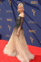 Isabel May – 2018 Creative Arts Emmy Awards in LA