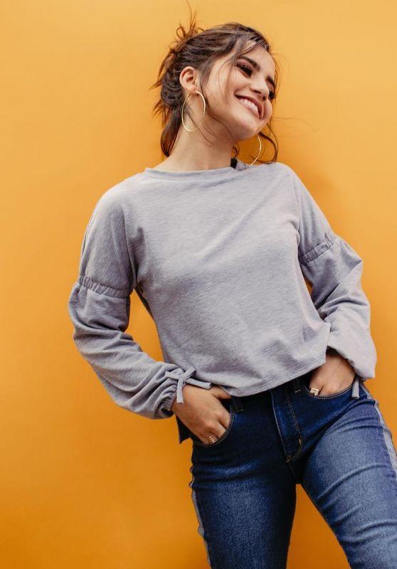 Isabela Moner - Personal Pics 09/14/2018