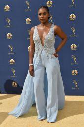 Issa Rae – 2018 Emmy Awards