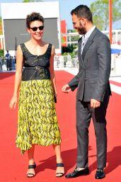 """Jasmine Trinca - """"Sulla mia pelle"""" Premiere at Venice Film Festival"""