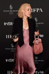 Jena Malone – HFPA and InStyle Party at 2018 TIFF