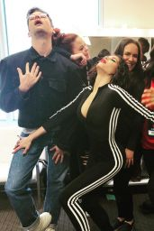 Jenna Dewan - Personal Pics 09/03/2018