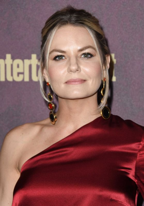 Jennifer Morrison – 2018 Pre-Emmy Party in West Hollywood