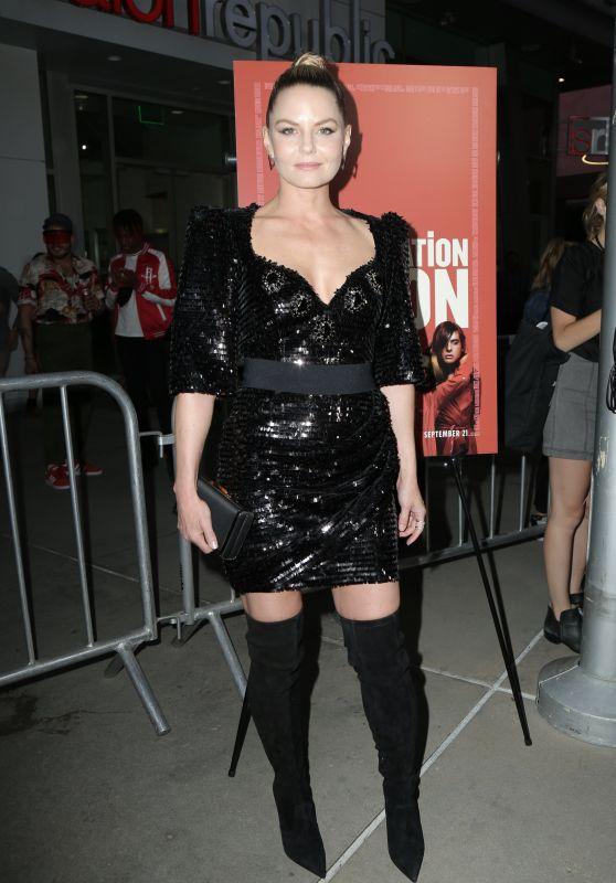 "Jennifer Morrison – ""Assassination Nation"" Premiere in LA"