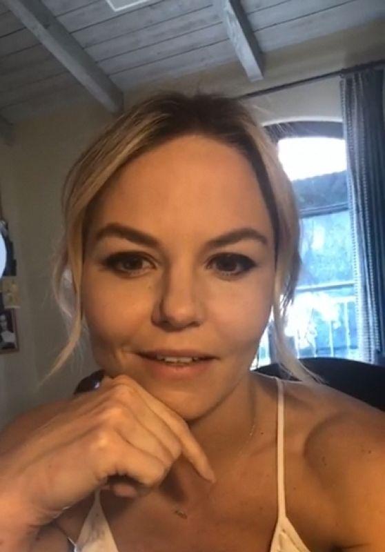 Jennifer Morrison - Personal Pics 09/26/2018