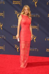 Jeri Ryan - 2018 Creative Arts Emmy Awards in LA