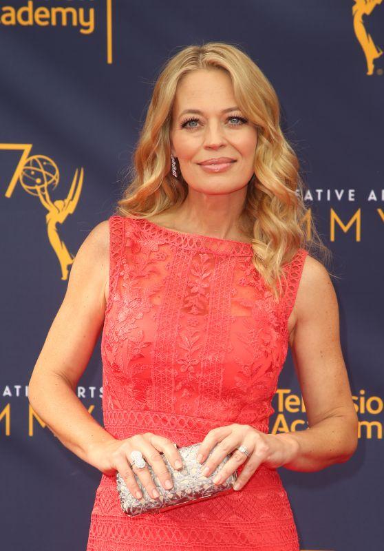 Jeri Ryan - 2018 Creative Arts Emmy Awards in LA