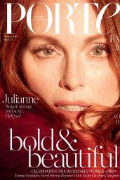 Julianne Moore - Porter Magazine Winter 2018