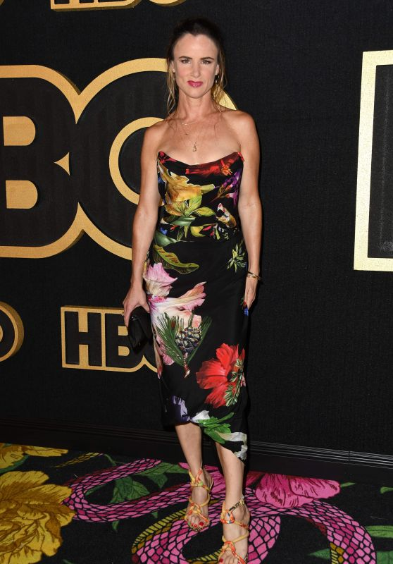 Juliette Lewis – 2018 Emmy Awards HBO Party