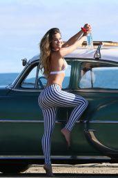 Kaili Thorne - Photoshoot for 138 Water in Malibu 09/06/2018