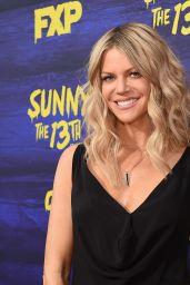 """Kaitlin Olson – """"Its Always Sunny in Philadelphia"""" Season 13 Premiere in LA"""