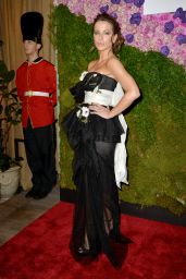 Kate Beckinsale - Tea Party After Dark in NYC, September 2018