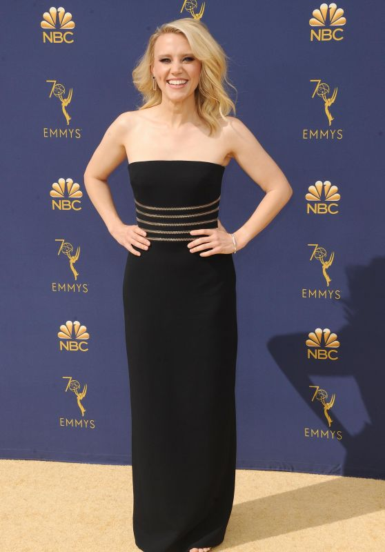 Kate McKinnon – 2018 Emmy Awards