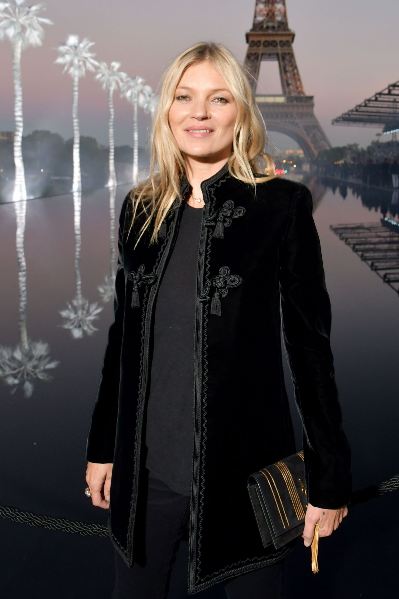 Kate Moss – Saint La... Ivanka Trump Twitter