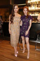 Katherine Langford - Prada Fashion Show in Milan 09/20/2018
