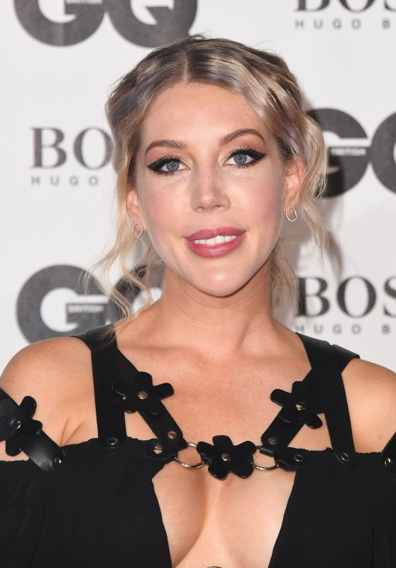 Katherine Ryan – GQ Men of the Year Awards 2018 in London