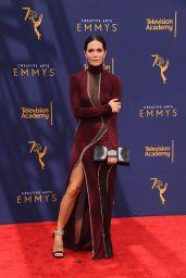Katie Aselton – 2018 Creative Arts Emmy Awards in LA