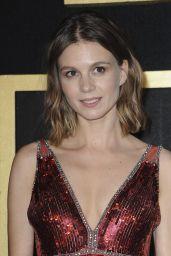 Katja Herbers – 2018 Emmy Awards HBO Party