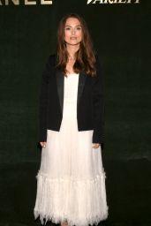 Keira Knightley - Inaugural Female Filmmaker Dinner at the 2018 TIFF