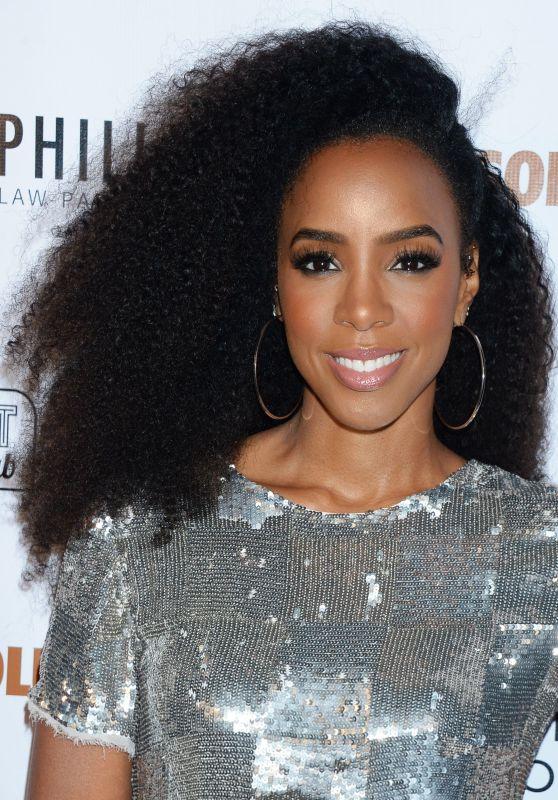 Kelly Rowland – 2018 Imagine Ball in LA