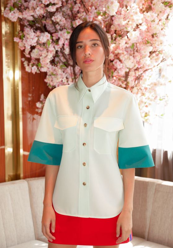 Kelsey Asbille – Lynn Hirschberg and W Magazine's It Girls Celebartion in NY