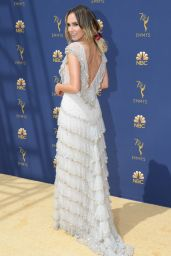 Keltie Knight – 2018 Emmy Awards