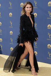 Keri Russell – 2018 Emmy Awards