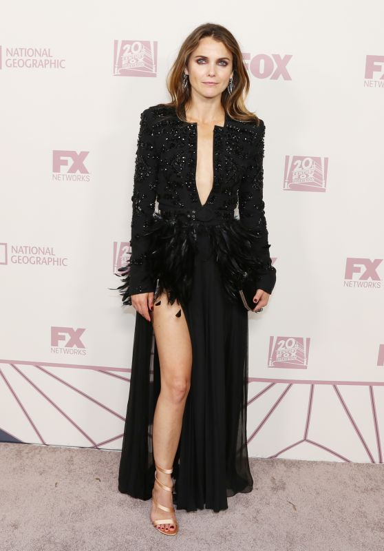 Keri Russell – FX, National Geographic and 20th Century Fox Television 2018 Emmy Nominee Party