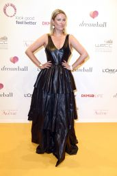 Kiera Chaplin - Dreamball 2018 in Berlin