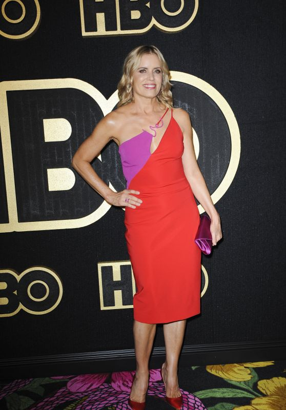 Kim Dickens – 2018 Emmy Awards HBO Party