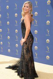 Kristine Leahy – 2018 Emmy Awards