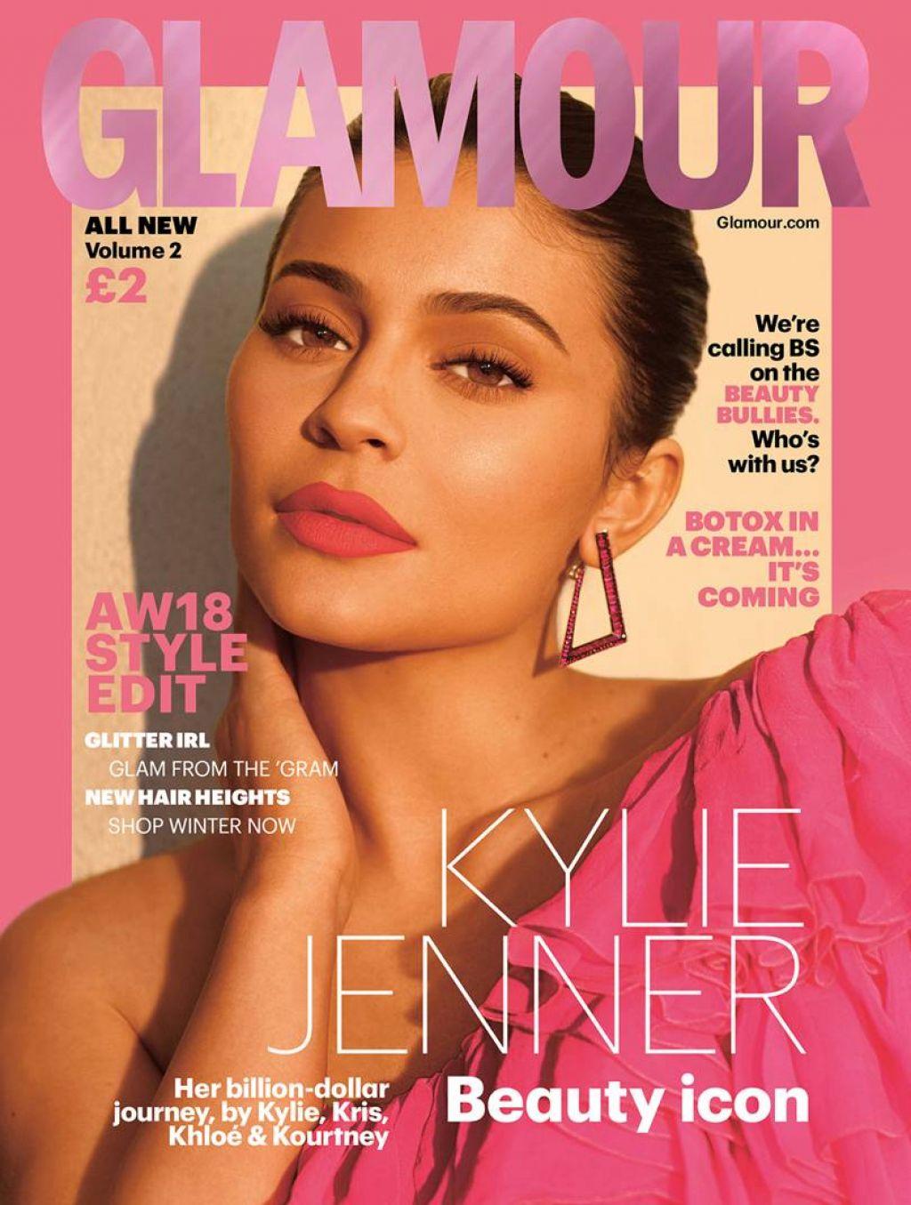Kylie Jenner Latest Photos