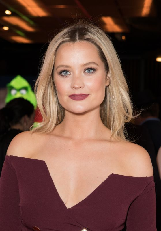 Laura Whitmore - Raindance Film Festival Opening Night Gala in London 09/26/2018
