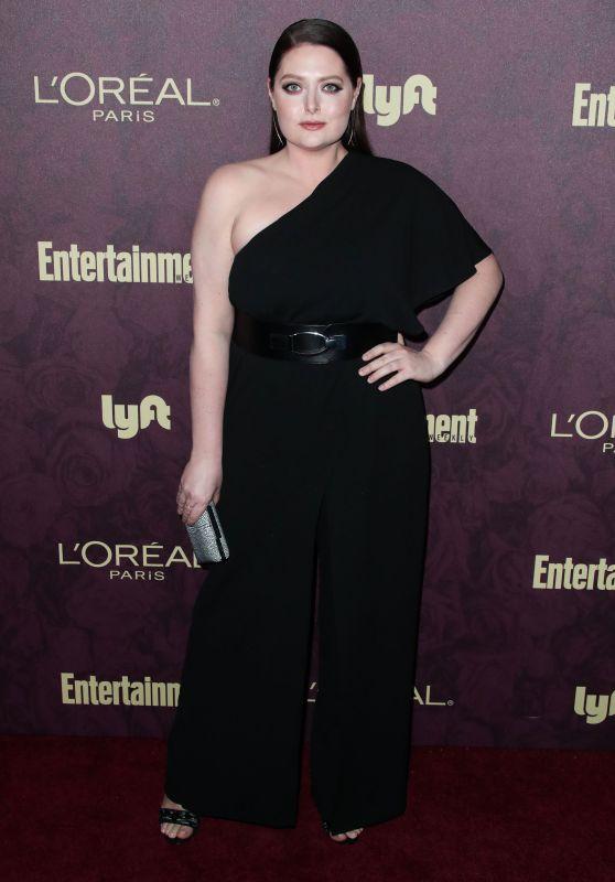 Lauren Ash – 2018 EW Pre-Emmy Party in LA