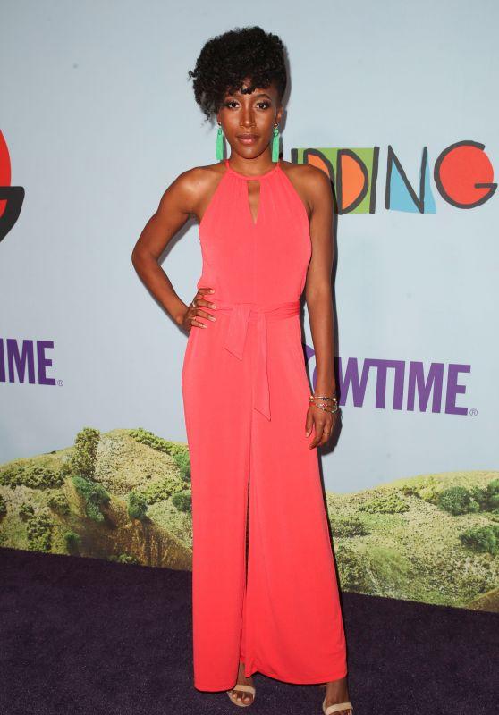 "Lauren E. Banks – ""Kidding"" TV Show Premiere in LA"