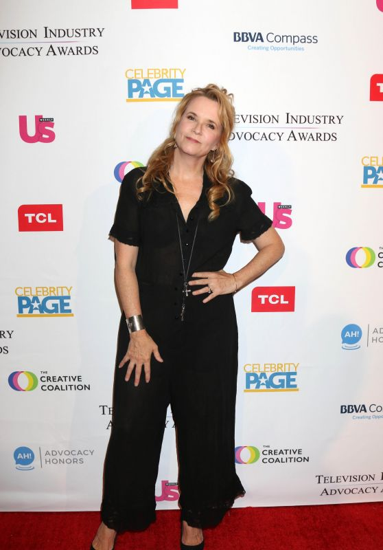 Lea Thompson – 2018 Television Industry Advocacy Awards in LA
