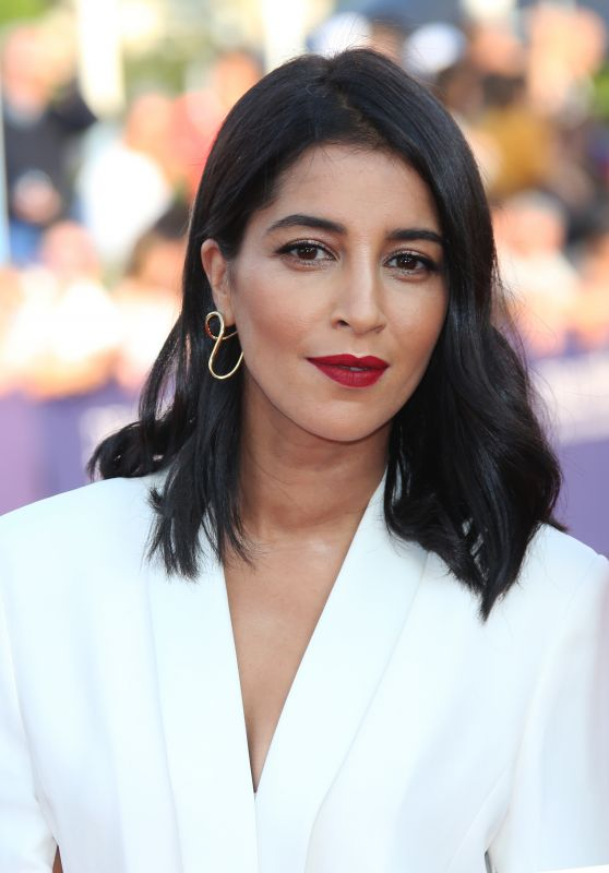 Leila Bekhti – 2018 Deauville American Film Festival Opening Ceremony