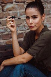 Lena Meyer-Landrut - Personal Pics 09/13/2018
