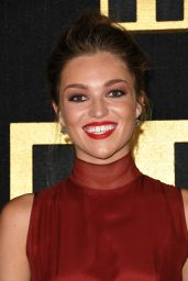 Lili Simmons – 2018 Emmy Awards HBO Party