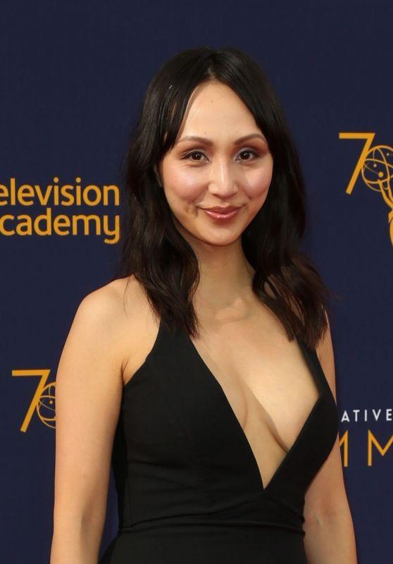 Linda Park – 2018 Creative Arts Emmy Awards in LA