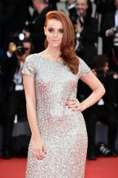 """Ludovica Bizzaglia – """"A Star is Born"""" Red Carpet at Venice Film Festival"""