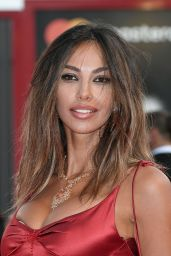 """Madalina Ghenea – """"The Sisters Brothers"""" Red Carpet at Venice Film Festival"""