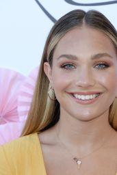 Maddie Ziegler - Mackenzie Ziegler Launches New BeautyLine, Love, Kenzie in Hollywood 09/16/2018