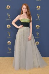 Madelaine Petsch – 2018 Emmy Awards